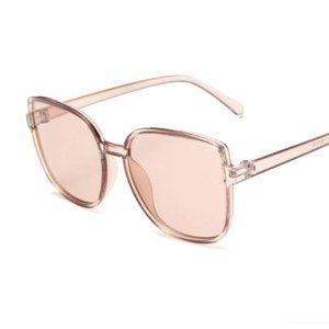 Women Vintage Style Square Sunglasses Gafas Oculos